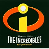 Incredibles,the