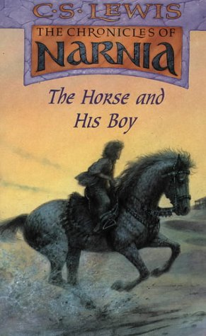 The Horse and His Boy Free Book Notes, Summaries, Cliff Notes and Analysis