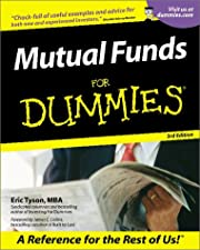 Mutual Funds For Dummies by Eric Tyson