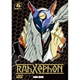 echange, troc RahXephon Vol. 6 - Episode 22-26  (Digi-Pack) [Import allemand]