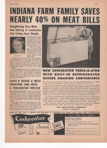 1950 Kitchen Appliances front-558185