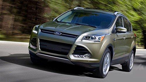 ford-escape-kuga-2015-echelle-1-18-voiture-miniature-or-paudi
