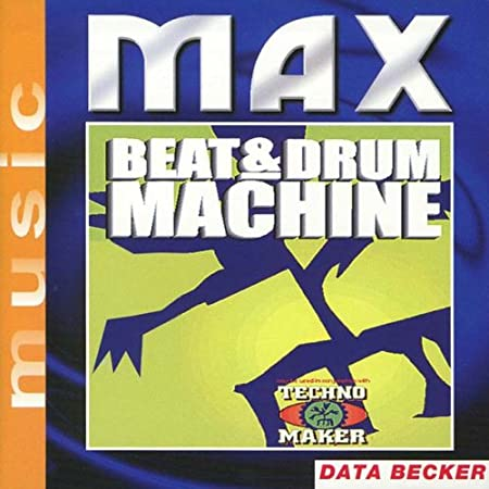 MAX Beat & Drum Machine