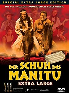 Der Schuh des Manitu - Extra Large (Special Edition, 2 DVDs) [Special Edition]
