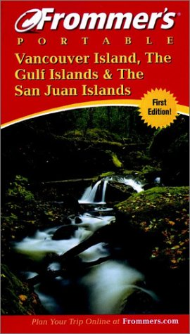 Vancouver Island Guide Frommer S