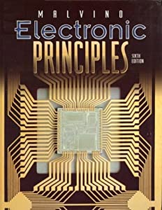 Electronic Principles by Career Education