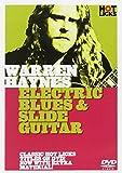 Electric Blues & Slide Guitar