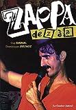 echange, troc Guy Darol, Dominique Jeunot - Zappa de Z à A