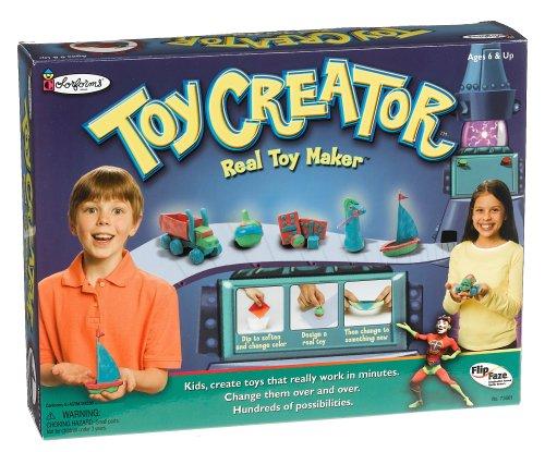 Toy Creator