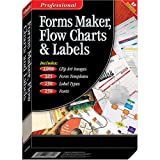 Forms Maker, Flow Charts and Labels