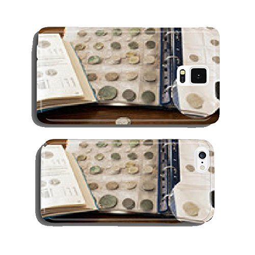 numismatica-cell-phone-cover-case-Samsung-S5
