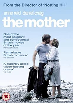 "Cover of ""The Mother"""