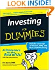 Investing For Dummies (For Dummies (Lifestyles Paperback))