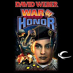 War of Honor Audiobook