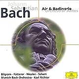 Bach:Air & Badinerie