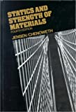 img - for Statics and Strength of Materials book / textbook / text book