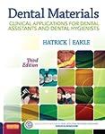 Dental Materials: Clinical Applicatio...