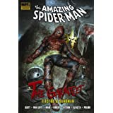Spider-Man: The Gauntlet, Book 1 - Electro & Sandman ~ Fred Van Lente