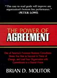 img - for The Power of Agreement book / textbook / text book