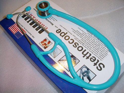Cheap ABERTEK NewA 200 Cardiology Stethoscope (B0043LUV6K)