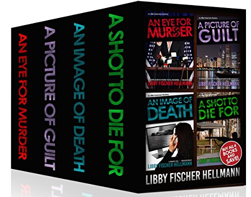 The Ellie Foreman Mysteries -- Boxed Set by Libby Fischer Hellmann ebook deal