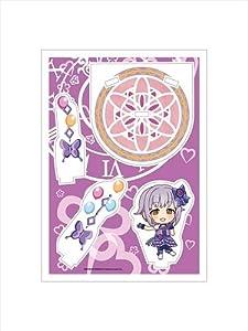 アイドルマスターシンデレラガールズ 02 輿水幸子 アクリルキャラプレートぷち