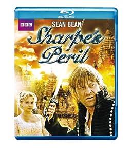 Sharpe's Peril [Blu-ray]
