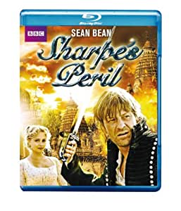Sharpe's Peril [Blu-ray]