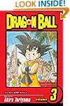 Dragon Ball, Vol. 3 (SJ Edition): The...