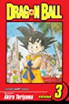 Dragon Ball, Vol. 3: The Training of...