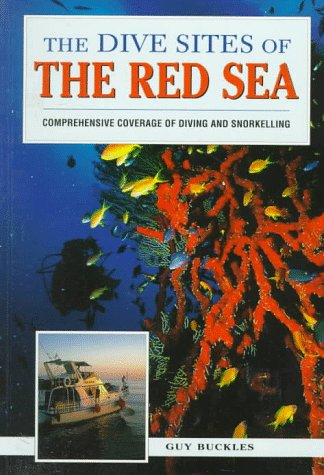 Dive Sites of the Red Sea
