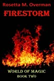 img - for Firestorm (World of Magic) (Volume 2) book / textbook / text book