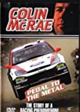 Colin McRae - Pedal To The Metal [DVD]