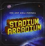 Stadium Arcadium [Jewel Case] Red Hot Chili Peppers