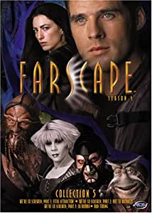 Farscape - Season 4, Collection 5