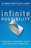 img - for Infinite Possibility: Creating Customer Value on the Digital Frontier book / textbook / text book