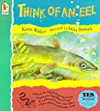 Karen Wallace Think of an Eel (Big Books)