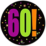 Birthday-Cheer-Large-60th-Birthday-Blinking-Button