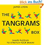 The Tangrams Box: Shape Puzzles to St...
