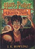 Haris Poteris ir Ugnies Taure (Lithuanian edition of Harry Potter and the Goblet of Fire)