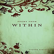 Poems from Within (       UNABRIDGED) by Yvonne Birnell Narrated by Melissa Madole