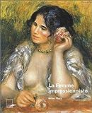 echange, troc Gilles Plazy - La Femme impressionniste