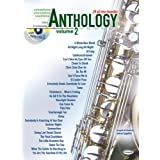 Anthology (alto sax & eb instrum.), volume 2