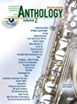 Anthology Saxophone Vol.2 + CD