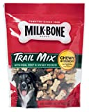 Milkbone Trail Mix Beef Mini 9 oz