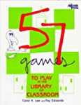 57 Games to Play in the Library or Cl...