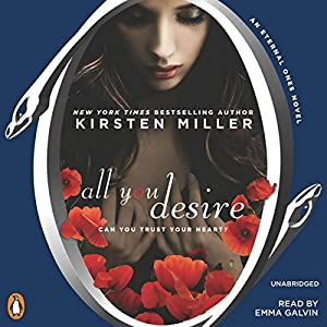 All You Desire Audiobook