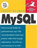 MySQL: Visual QuickStart Guide