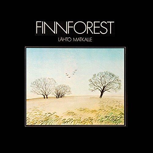 Vinilo : Finnforest - Lahto Matkalle (LP Vinyl)