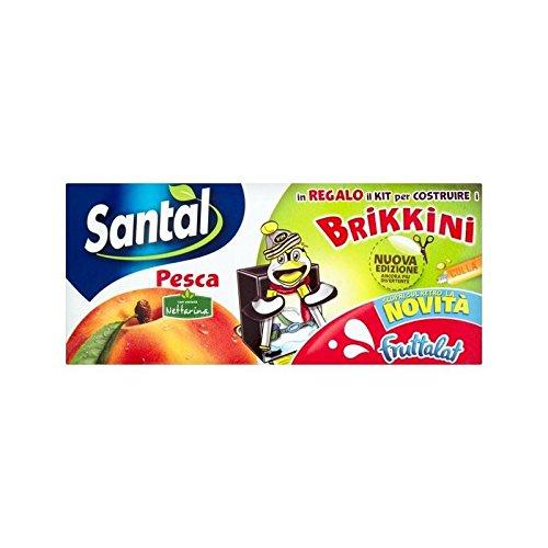 frutta-santal-bevanda-pesca-3-x-200ml